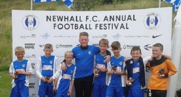 Our ever popular Annual Football Festival is in it's 17th year!